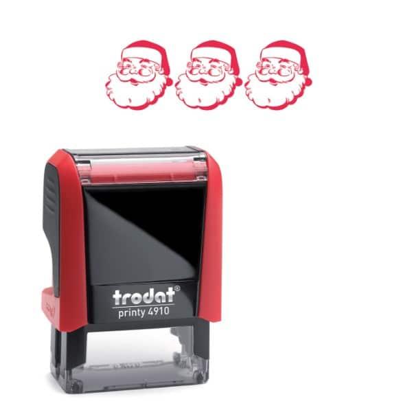 printy 4910 personalizzato babbi natali