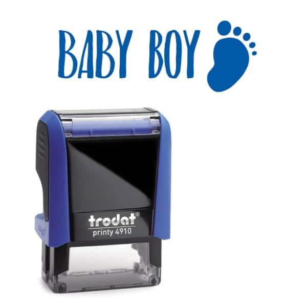 printy 4910 personalizzato baby boy