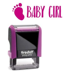 printy 4910 personalizzato baby girl