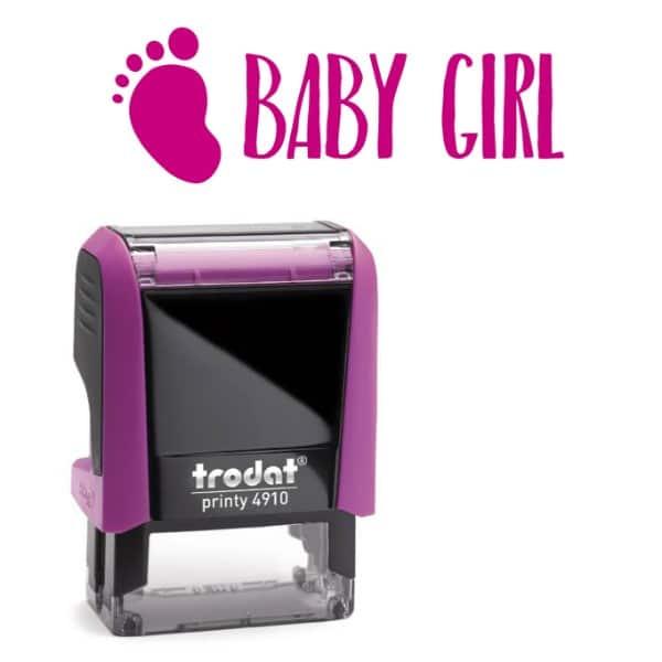 printy 4910 personalizzato baby girl