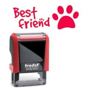 printy 4910 personalizzato bestfriends