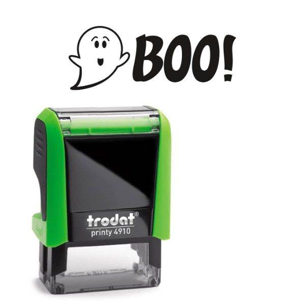 printy 4910 personalizzato halloween fantasma