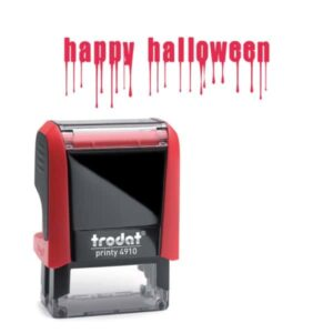 printy 4910 personalizzato happy halloween