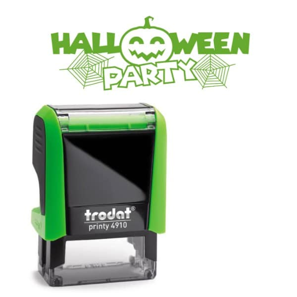 printy 4910 personalizzato halloween party