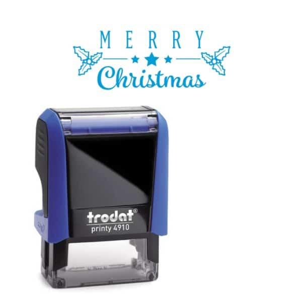 printy 4910 personalizzato merry christmas