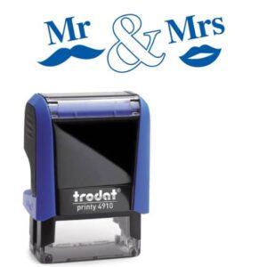 printy 4910 timbro speciale matrimonio