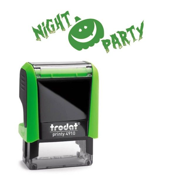 printy 4910 personalizzato night party