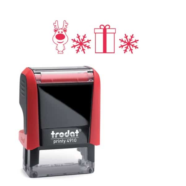 printy 4910 personalizzato pupazzetti di neve