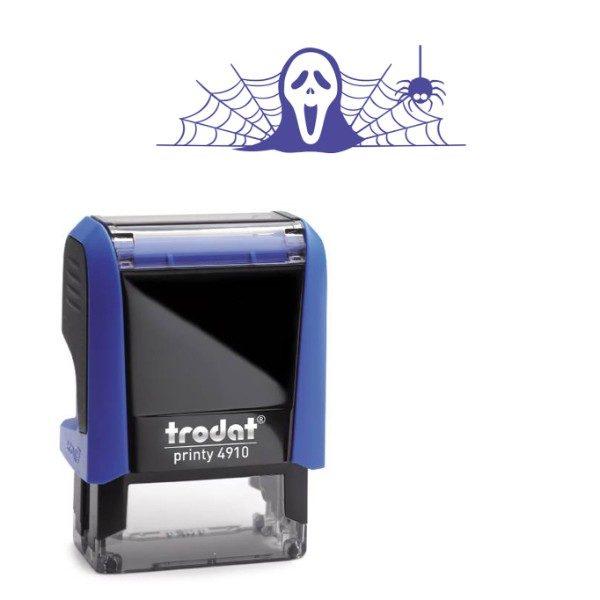 printy 4910 personalizzato scary