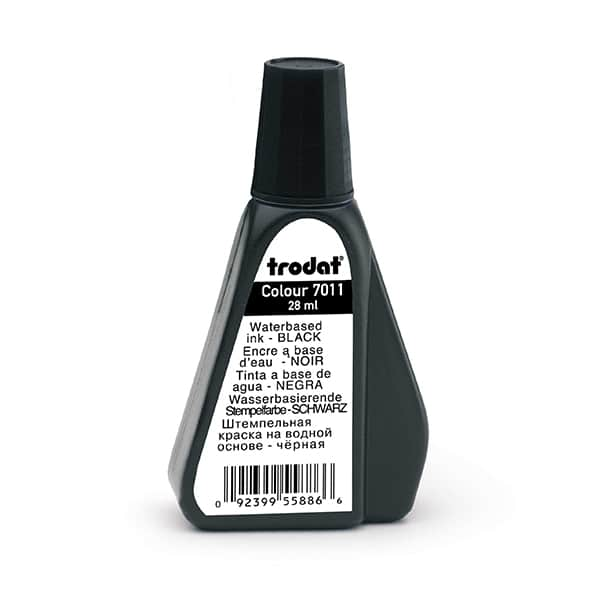 Trodat colour 7011 - nero
