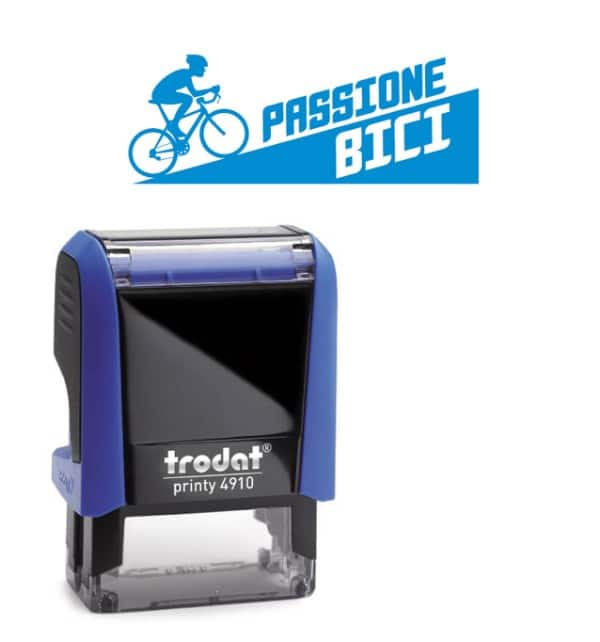 printy 4910 timbro speciale sport