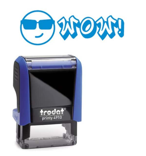 printy 4910 timbro speciale smile
