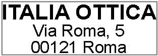 Gomma per Printy 4910