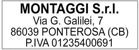Gomma per Printy 4911