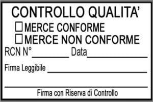 Gomma per Trodat Professional 5207