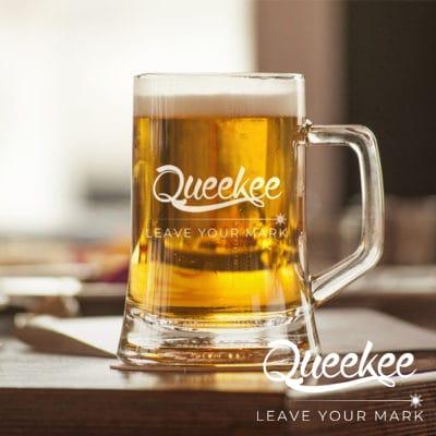 incisione boccale birra