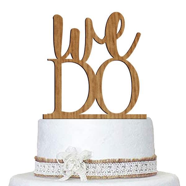cake topper nomi sposi