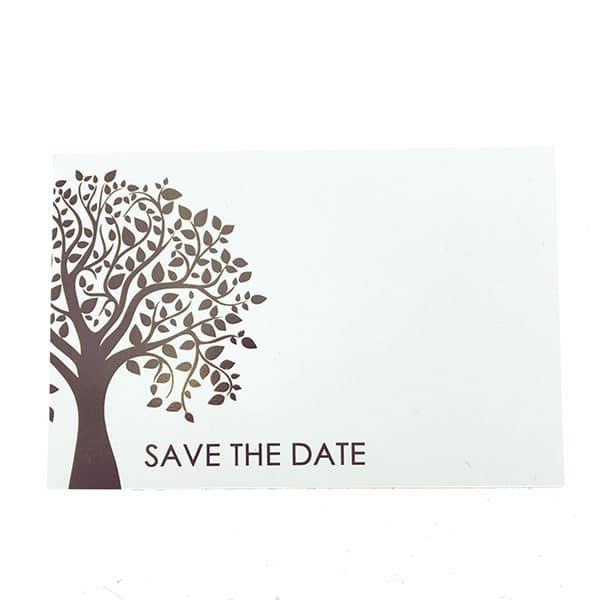 magnete save the date matrimonio