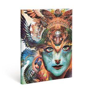 Paperblanks 2019 DRAGO DHARMICO – ULTRA VERTICALE SETTIMANALE
