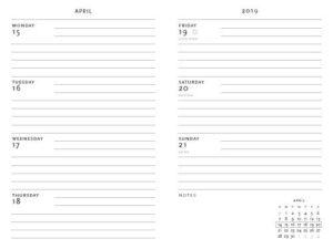 dimensioni agenda paperblanks
