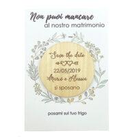 Frasi Matrimonio Ulivo.Buste Con Bigliettini Mod Ramoscelli Ulivo 10pz Queekee