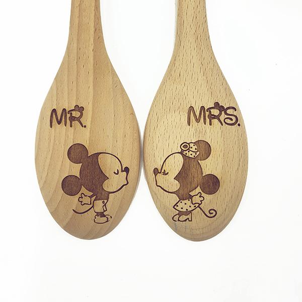 cucchiarelle personalizzate san valentino amore festa degli innamorati