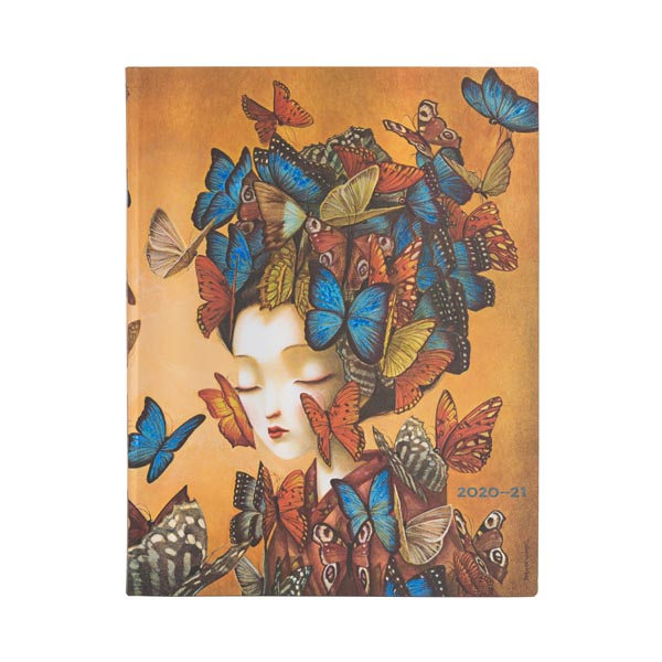 2021 MADAME BUTTERFLY