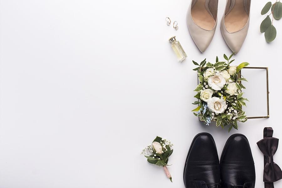 Allestimenti per il matrimonio