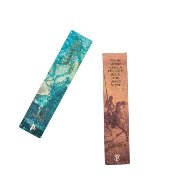 Segnalibro Paperblanks personalizzabile